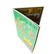 Hot Sale Board Book Photo Book Printing