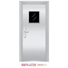 Stainless Steel Door for Outside Sunshine  (SBN-6725)