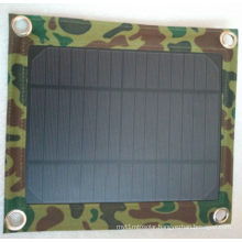 2W 3W 4W 5W Portable Solar Radio Power Charger