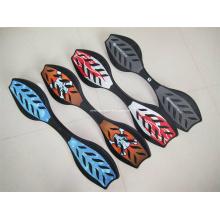 ABS Inline Plastic Snake Street Skateboard Skate Board (ET-SK2701)