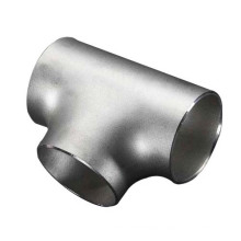 SS 304L Stainless Steel Equal Tee