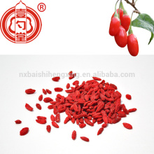 Chinese dried fruits oem manufacturer supply goji berry fruits for sale