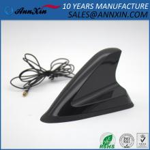 Antena de cola de techo AM FM DVB-T DAB antena de aleta de tiburón GPS 4G