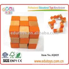 Puzzles de madera para adultos