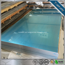 Niedrige Cte 4047 Aluminiumbleche für elektronische
