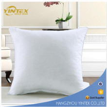 Hot Selling Promotional Cushion Cover with Cotton Filling