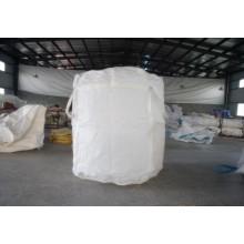 Верхний и нижний носик FIBC Big Bag для стальных шаров