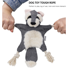Plush Squeak Toys for Small Dogs and Puppy