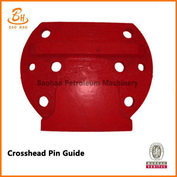 Crosshead Pin Guide