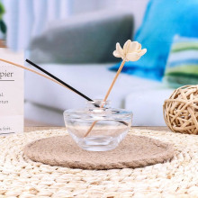 Best Price Glass Bottle Reed Diffuser/ Home Fragrance