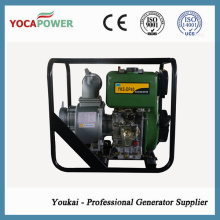 4 Inch Diesel Engine Water Pump for Agriculture