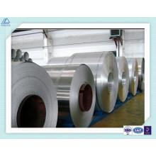 Bobina de aluminio / aleación de aluminio para hojas perforadas