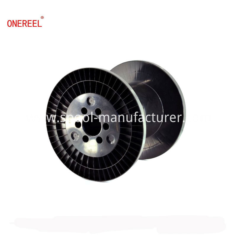 China Plastic Cable Reel for wire Manufacturers