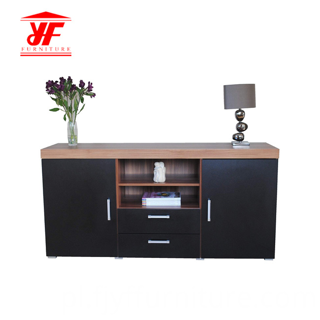 Tv Stand With Showcase