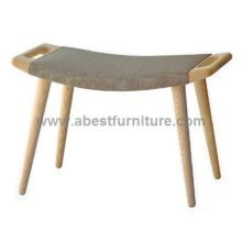 Wegner Papa Bear Chair Stool