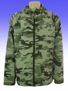 Windproof Custom Design Camo Work Clothes