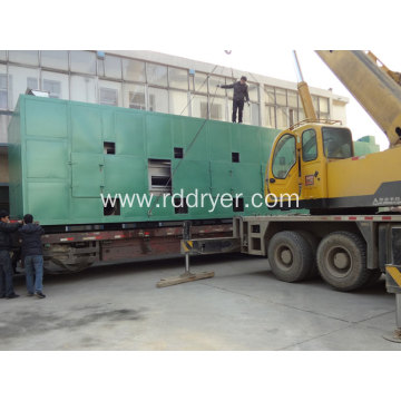 Date Drying Equipment/Cherry Dryer