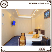 Hotel Bed Set Hotel Furniture Five Star