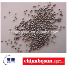 forged stainless shot blast steel ball stainless steel shot for polishing Stainless Steel 304,430,201,202 0.3-3.5mm