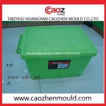 Used Plastic Clothes Container Mould in Huangyan