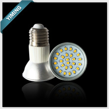 4.5W 30PCS 2835SMD Aluminum LED Cup Light