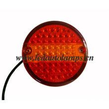 E-MARK LED гамбургер светодиодный фонарь хвост свет, гамбургер свет водить