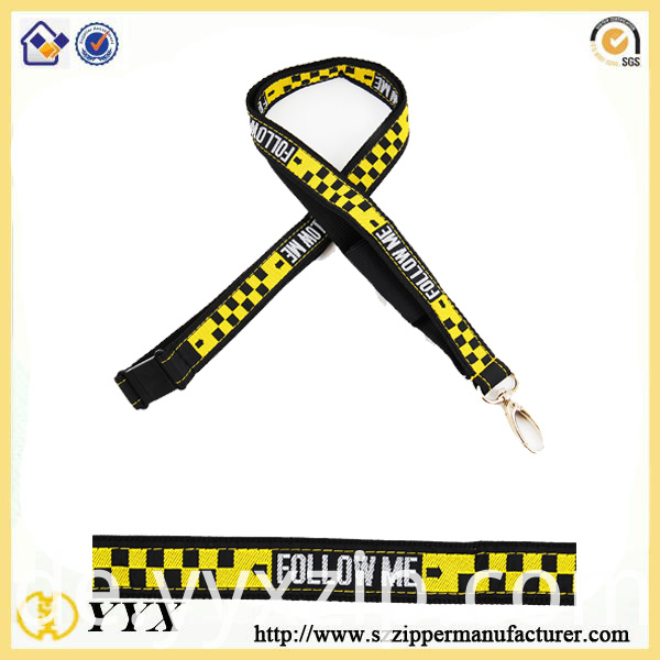 heat-transfer lanyard