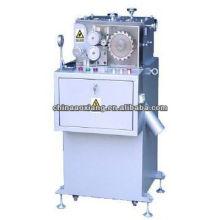 Máquina de lavagem e granulação de filme plástico reciclado