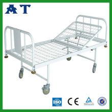 Однофункциональная медицинская кровать