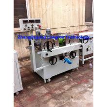 Linha de impressão de bordos de PVC sem solventes