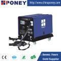 Portable DC MIG Welding Machinery MIG-135/150/175/195