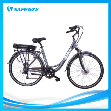 Low price 700C tyre city electric bike