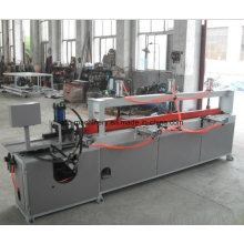 Machine de presse automatique pour les doigts au bois