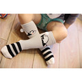 Lovely Chirldren Cotton Socks Good Quality Socks for Kid Bear and Rabbit Socks Cozy Patterns