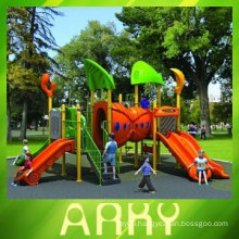 EU Standard Outdoor Playground Equipment