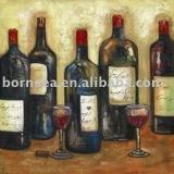 Wine printing