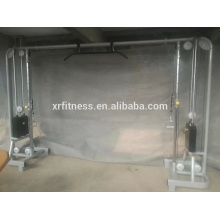 exercise equipment gym machine names cable corssover XR24