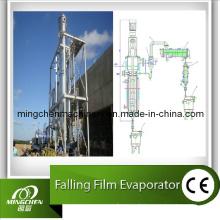Evaporateur au lait Scrapper Evaporateur