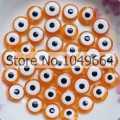 10MM Wholesale evil eye bead for chram bracelet DIY making