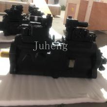 Excavator SK250-8 Hydraulic Main Pump K3V112DT Piston Pump
