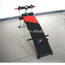 Équipement de conditionnement physique / Articles de sport / gymnastique à la maison / Banc abdominal
