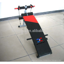 Fitness Equipment /Sporting Goods/home gym /Ab crunch bench