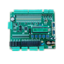 PU 3000 микрокомпьютер Modbus полная система управления последовательной связи