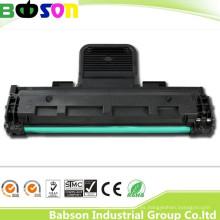 en Stock cartucho de tóner láser compatible Mlt-D108s, 1082 para Samsung Ml-Ml-2240/2241/1641/1640