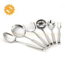 Unique kitchen cabinet accessories utensils 6 pcs set