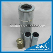 alternative schroeder hydraulic oil filter element 8ZZ10 stainless steel filter cartridge from China