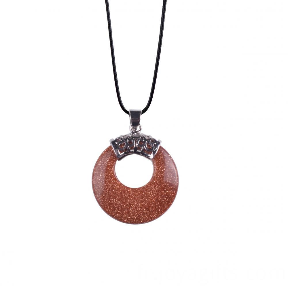 pendant necklace