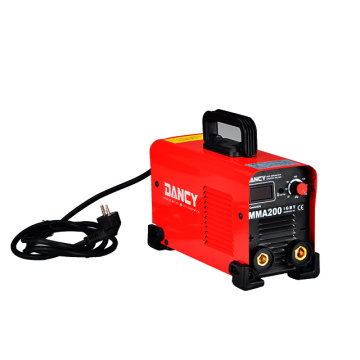 Igbt portable mma small welding machine