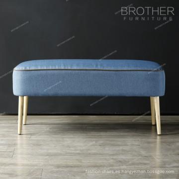 Ningún masajeador de muebles del dormitorio del brazo otomano con estilo de tuberías