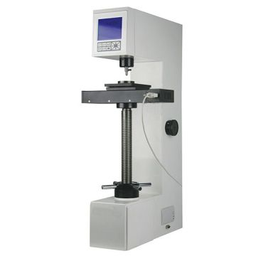 High Stroke Digital Display Rockwell Hardness Tester
